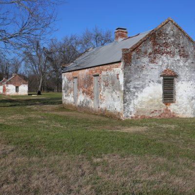 Sklavenwohnhaus